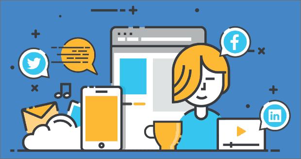 Social media ebook - how to set up a recruitment agency