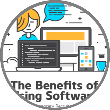 Benefits of using software ebook